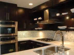 Easy To Install Backsplashes For Kitchens Kitchen Backsplash Ideas For Cabinets House Design