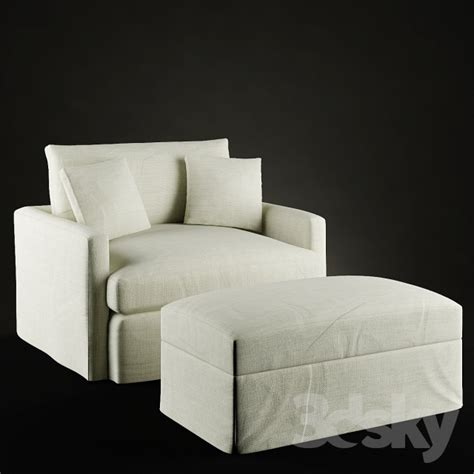 models arm chair crate barrel lounge slipcovered chair