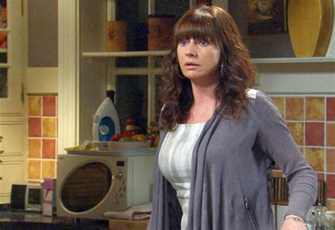 lucy pargeter emmerdale viewers will be shocked and emmerdale s lucy pargeter 40 delighted after welcoming