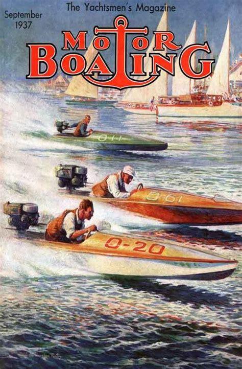 motor boating motor boating mag 171 all boats