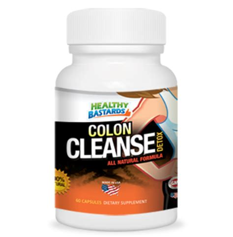 Bt Detox by Colon Cleanse Max Detox For Your