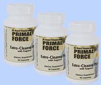 Estro Detox Effect by Estro Cleanse Best Anti Estrogen Supplement