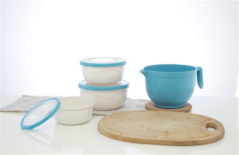 Bowl Mangkok Karet Ukuran Sedang Transparan jual homecook mixing bowl set produk dusdusan