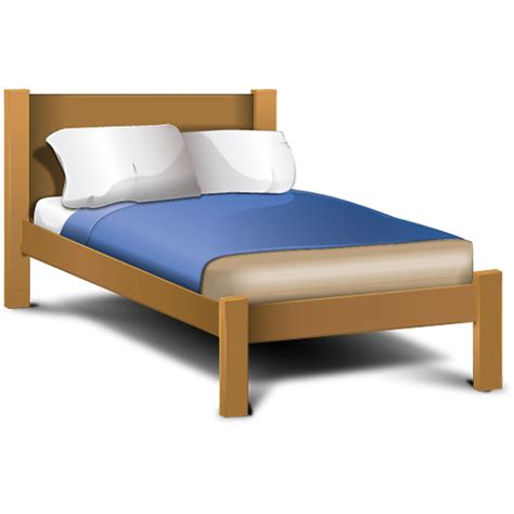 bed icon single free icons download