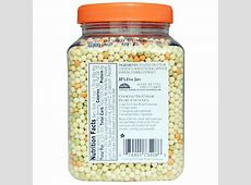 pearled couscous nutrition Israeli Couscous Nutrition Facts
