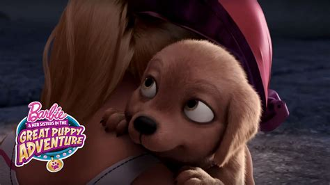 puppy adventure in the great puppy adventure official trailer