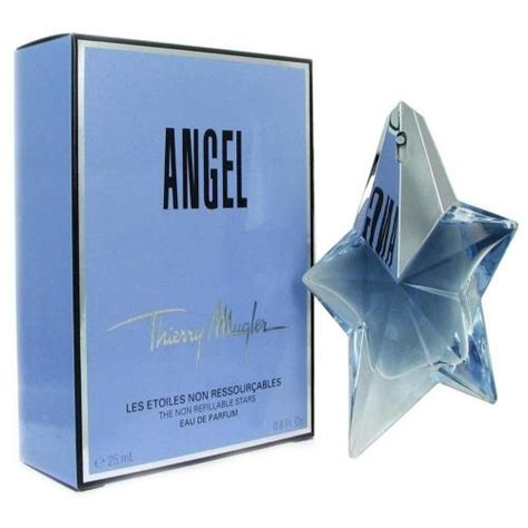 Thierry Mugler Eau De Parfum 25ml thierry mugler eau de parfum refillable 25ml spray el