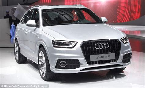 Audi Monthly Payment Mischa Barton May Audi Q3 Repossessed