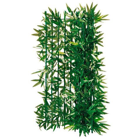 Sichtschutz Terrasse Bambus by Best Of Home Sichtschutz Bambus Kaufen Bei Obi