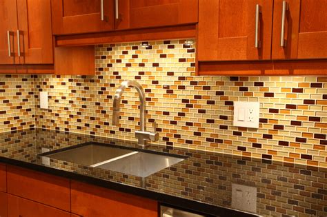 glass tiles for kitchen backsplashes pictures 40 striking tile kitchen backsplash ideas pictures