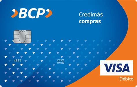 solicitar tarjeta de credito sin cambiar de banco banco bcp solicitar tarjeta de credito