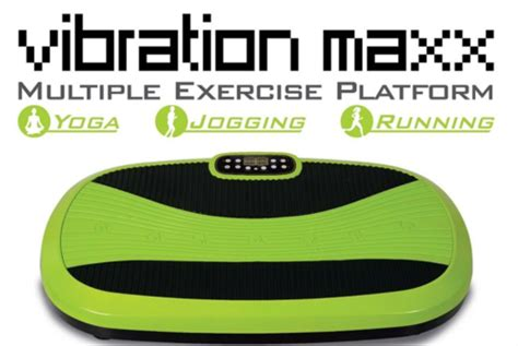 vibration maxx danoz direct au