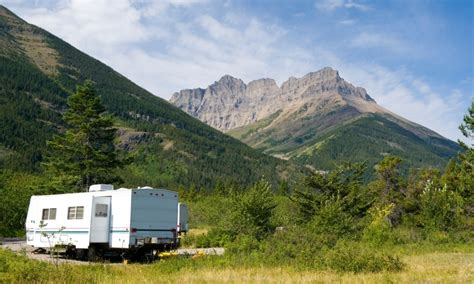 Cabins In Waterton National Park by Waterton National Park Cing Cgrounds Alltrips