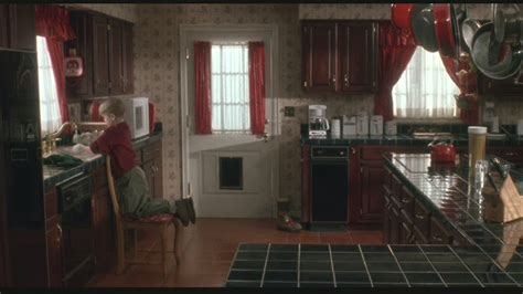 home alone and green kitchen 1 hooked on houses