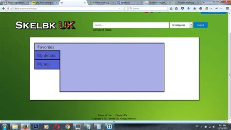 div border css html css border around two divs stack overflow