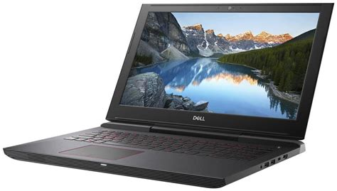 Dell Inspiron 15 7577 dell inspiron 15 7577 0074 w10 laptops notebooks