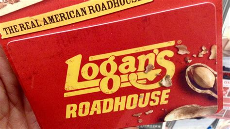 Logan S Roadhouse Gift Card Balance - logan s said to be weighing bankruptcy