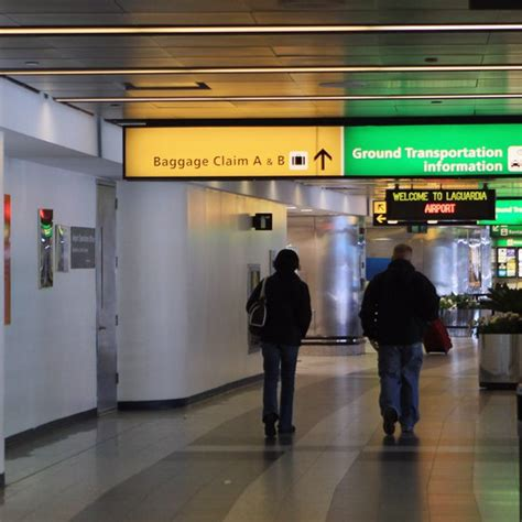 new york life help desk how to transfer between jfk and laguardia airports usa today