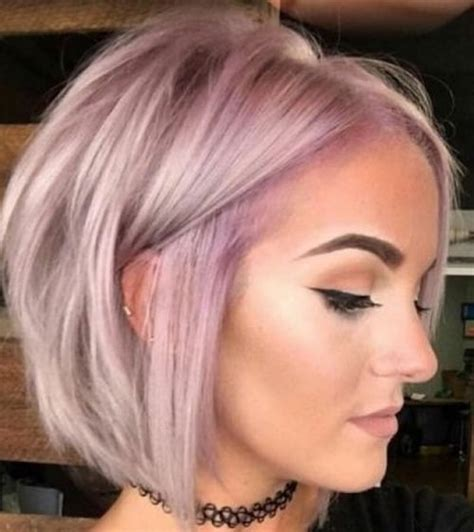 bob hairstyles different colors 89 of the best hairstyles for fine thin hair for 2018
