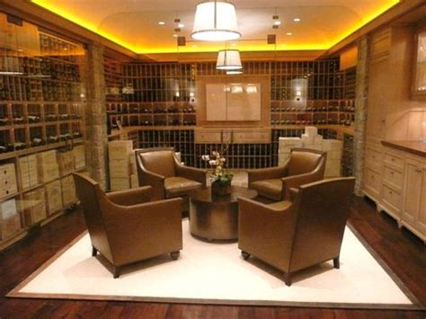 wine cellar and tasting room tasting room and wine cellar in we room would totally different