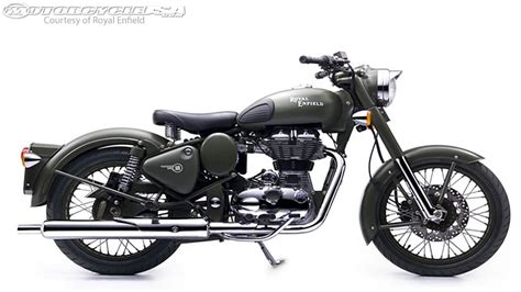 Royal Enfield Motorrad by Enfield Enfield Us Classic 350 Moto Zombdrive