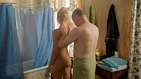 Riki Lindhome Naked Scene From Hell Baby Scandal Planet
