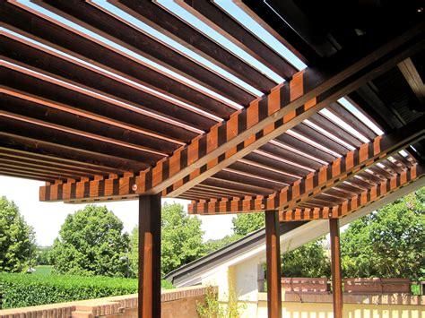 coprire un terrazzo idee beautiful come coprire un terrazzo photos design trends