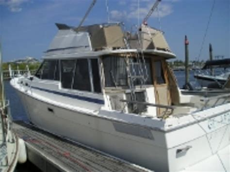 40 foot boats for sale in california 1985 bayliner motor yacht 32 yacht 32 powerboat for sale