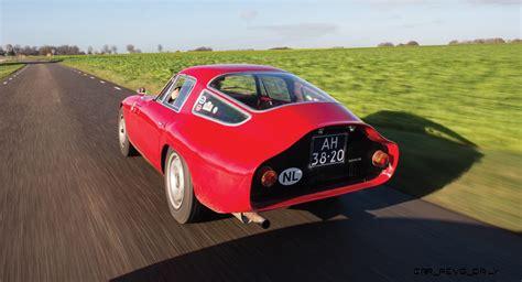 1965 Alfa Romeo by 1965 Alfa Romeo Giulia Tz 22