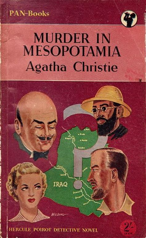 Novel Pembunuhan Di Mesopotamia Murder In Mesopotamia Agatha Christie 332 best agatha christie novel covers images on