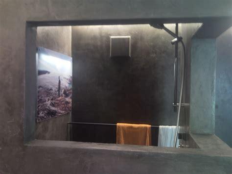 Vliestapete Fürs Bad by Beistelltisch Oval