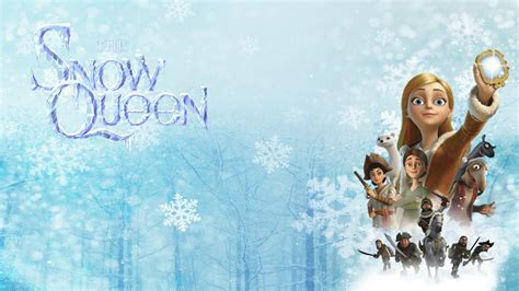 the snow queen a the snow queen the snow queen 2012 wallpaper 35488852 fanpop