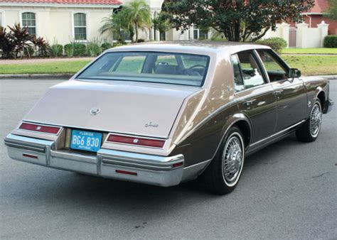 1980 Cadillac Seville For Sale by Restored Slantback One Owner 1980 Cadillac