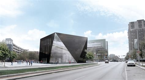 foreign office architects moca cleveland buildipedia - Architects Cleveland Ohio