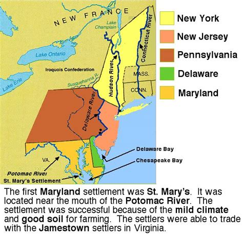 maryland map facts index of cunniff americanhistorycentral graphic images 05