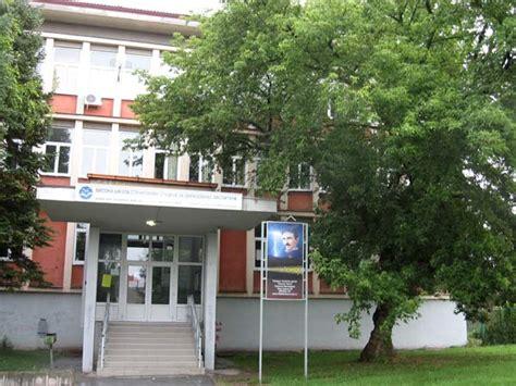 Skola Nikola Tesla Srednja Tehnička škola Nikola Tesla O školi