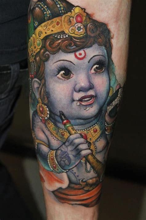 krishna tattoo photo 11 best images about krishna tattoos on pinterest