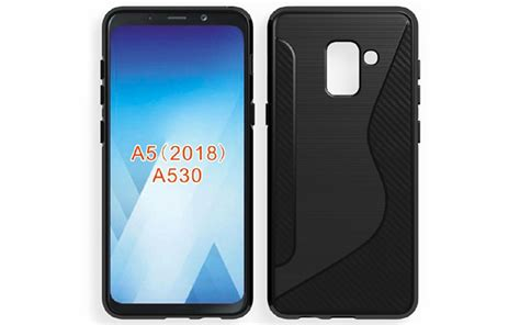 Samsung A5 Prime 2018 galaxy a5 2018 infinity display ile gelecek donan莖m g 252 nl 252 茵 252 donan莖m g 252 nl 252 茵 252