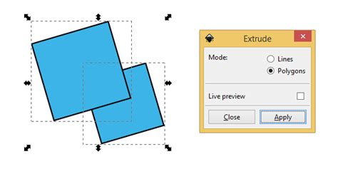 inkscape extension tutorial have you tried these handy inkscape extensions tuts