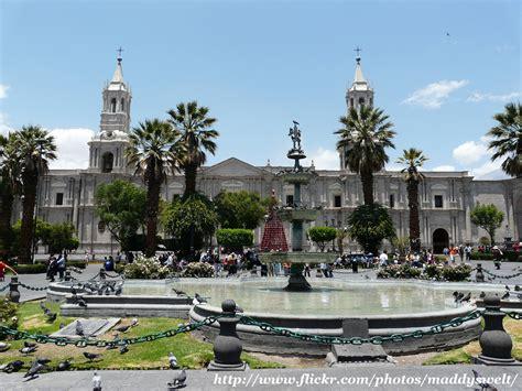 Arequipa Images