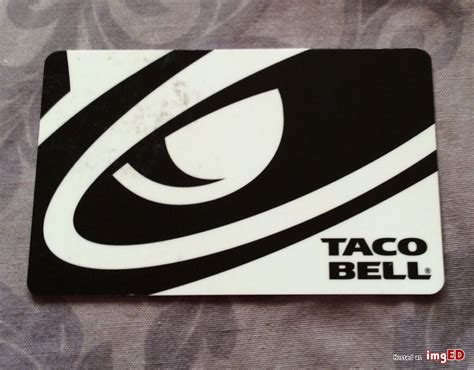Taco Bell E Gift Card - taco bell gift card value 15 quot new quot image on imged