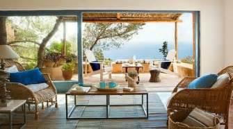mediterranean home decor simple mediterranean style island living on tranquil