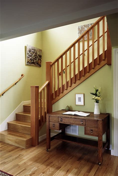 Bungalow Stairs Design Bungalow House With Attic Design Studio Design Gallery Best Design