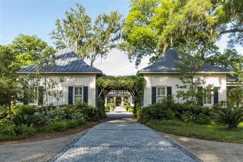 georgia l butterfield realtor magazine riverbend a luxury home for sale in savannah chatham