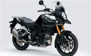 Suzuki V Strom Reviews Suzuki Dl1000 V Strom 2014 On Review Mcn