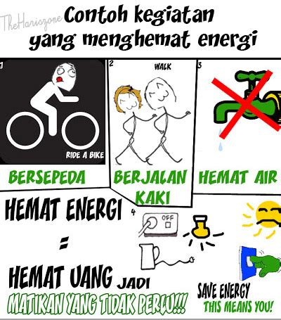 Minyak Hemat let s go green hastag go green