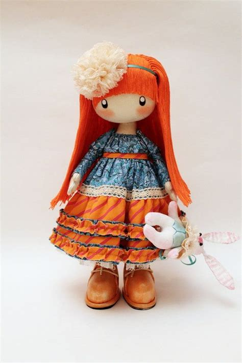 516 best images about boneka cloth doll softies plush on
