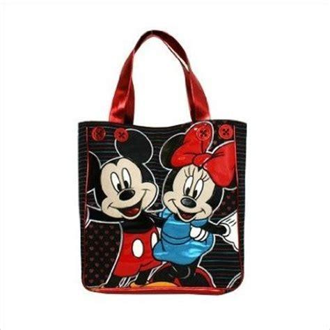 Tote Bag Mickey Minnie tote bag disney mickey minnie mouse handbags