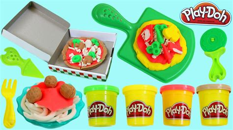 Doh Pizza 1 play doh pizza images search