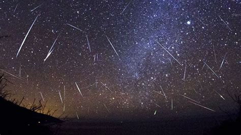 Where To The Meteor Shower by Look Up The Most Awesome Meteor Shower In A Decade Starts
